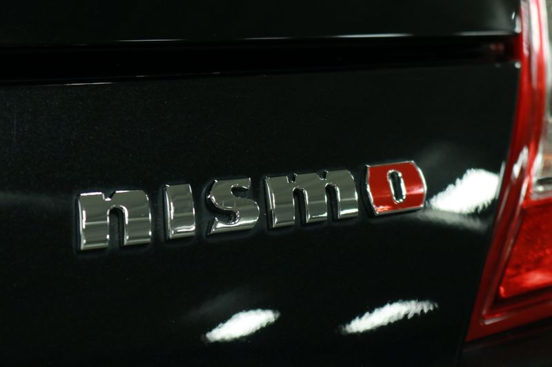 2020 Nissan 370Z Coupe NISMO  city NC  The Group NC  in Mooresville, NC