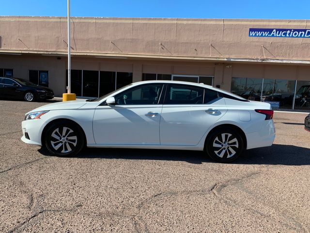 2020 Nissan Altima 2.5 S  FULL MANUFACTURER WARRANTY Mesa, Arizona 1
