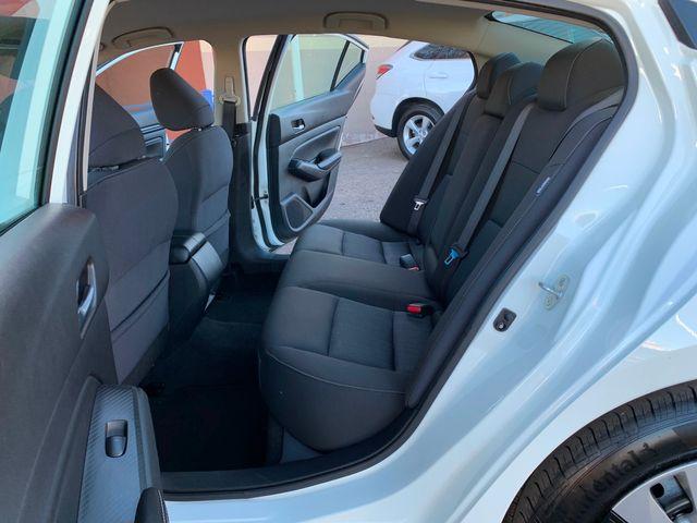 2020 Nissan Altima 2.5 S  FULL MANUFACTURER WARRANTY Mesa, Arizona 10