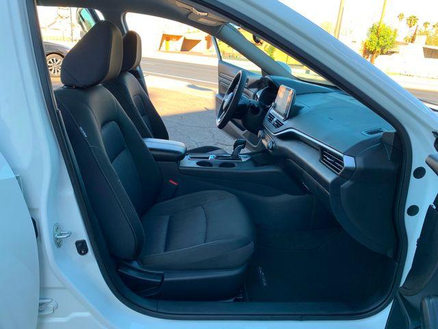 2020 Nissan Altima 2.5 S  FULL MANUFACTURER WARRANTY Mesa, Arizona 13