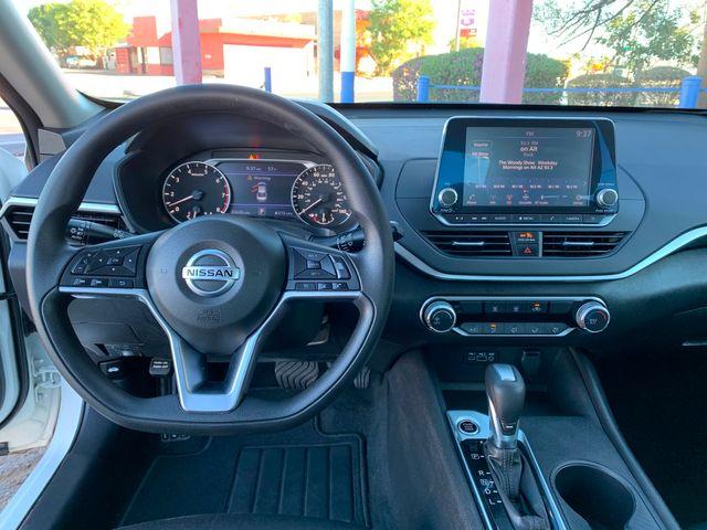 2020 Nissan Altima 2.5 S  FULL MANUFACTURER WARRANTY Mesa, Arizona 14