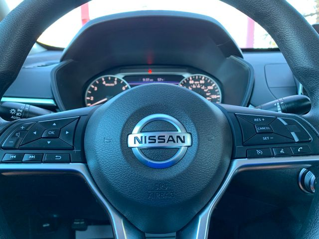 2020 Nissan Altima 2.5 S  FULL MANUFACTURER WARRANTY Mesa, Arizona 15
