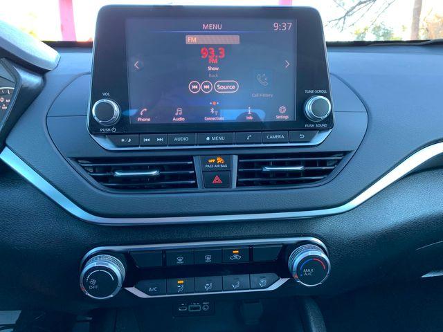 2020 Nissan Altima 2.5 S  FULL MANUFACTURER WARRANTY Mesa, Arizona 16