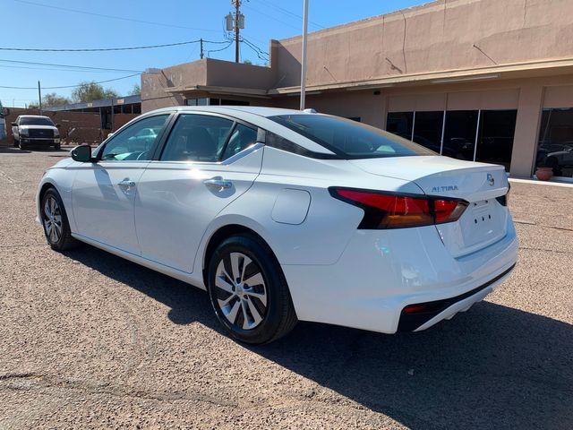 2020 Nissan Altima 2.5 S  FULL MANUFACTURER WARRANTY Mesa, Arizona 2