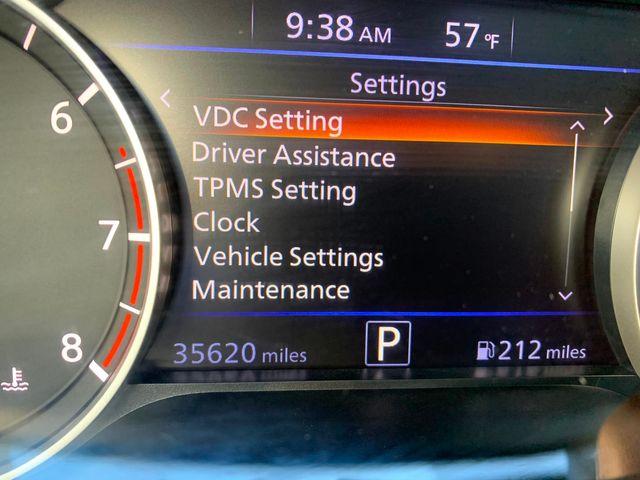 2020 Nissan Altima 2.5 S  FULL MANUFACTURER WARRANTY Mesa, Arizona 21