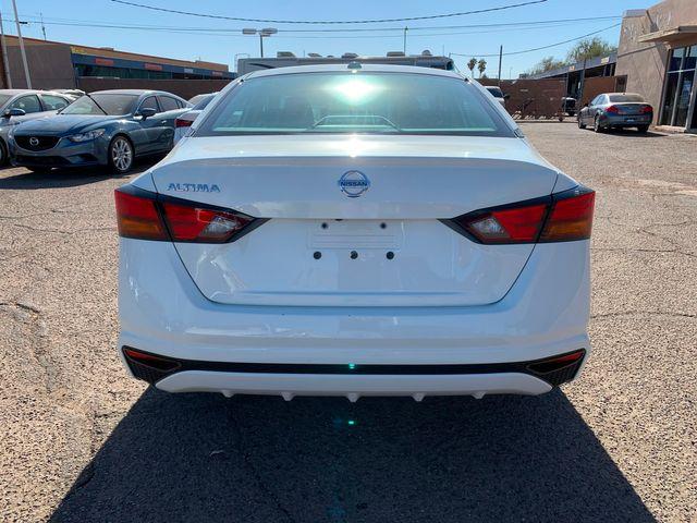 2020 Nissan Altima 2.5 S  FULL MANUFACTURER WARRANTY Mesa, Arizona 3