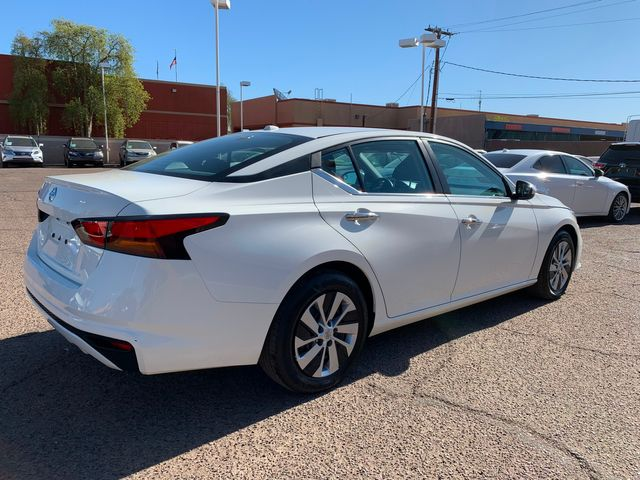 2020 Nissan Altima 2.5 S  FULL MANUFACTURER WARRANTY Mesa, Arizona 4