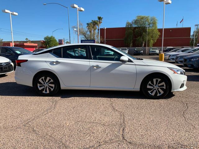 2020 Nissan Altima 2.5 S  FULL MANUFACTURER WARRANTY Mesa, Arizona 5