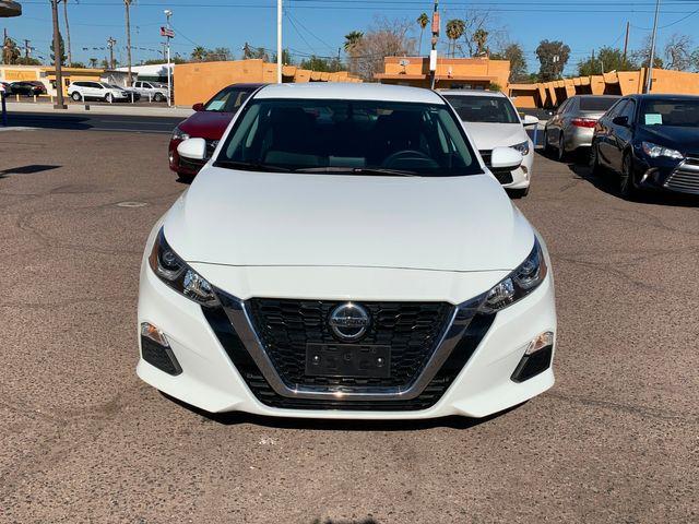 2020 Nissan Altima 2.5 S  FULL MANUFACTURER WARRANTY Mesa, Arizona 7