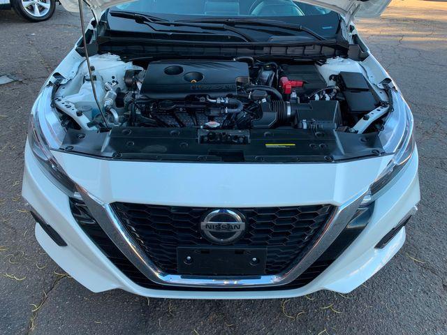 2020 Nissan Altima 2.5 S  FULL MANUFACTURER WARRANTY Mesa, Arizona 8