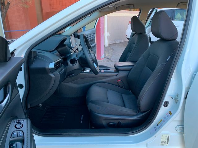 2020 Nissan Altima 2.5 S  FULL MANUFACTURER WARRANTY Mesa, Arizona 9