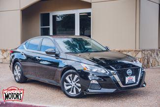 2020 Nissan Altima 2.5 S in Arlington, Texas 76013