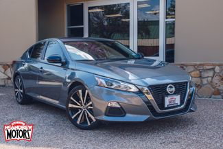 2020 Nissan Altima 2.5 SR in Arlington, Texas 76013