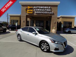 2020 Nissan Altima 2.5 S in Bullhead City, AZ 86442-6452