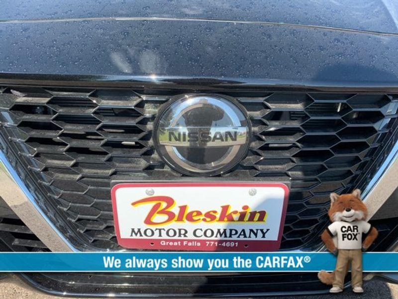2020 Nissan Altima S  city MT  Bleskin Motor Company   in Great Falls, MT