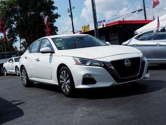 2020 Nissan Altima 2.5 S in Hialeah, FL 33010