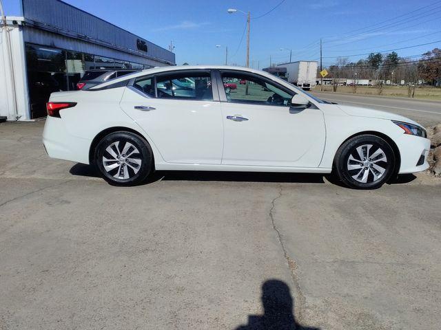 2020 Nissan Altima 2.5 S Houston, Mississippi 2