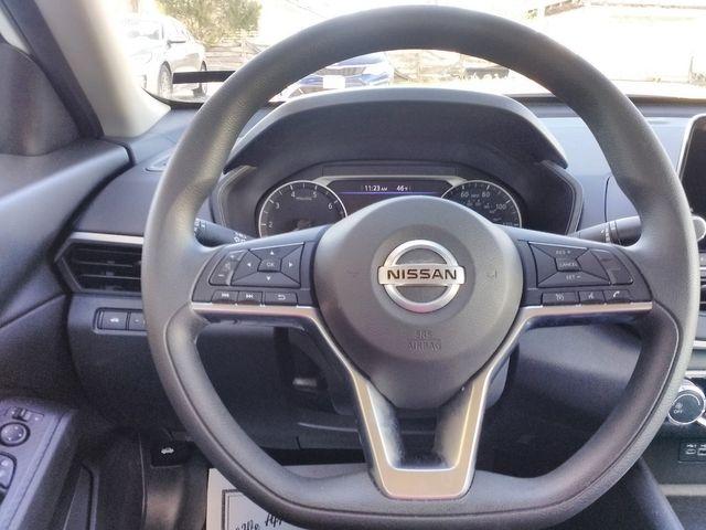 2020 Nissan Altima 2.5 S Houston, Mississippi 11