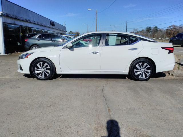 2020 Nissan Altima 2.5 S Houston, Mississippi 3