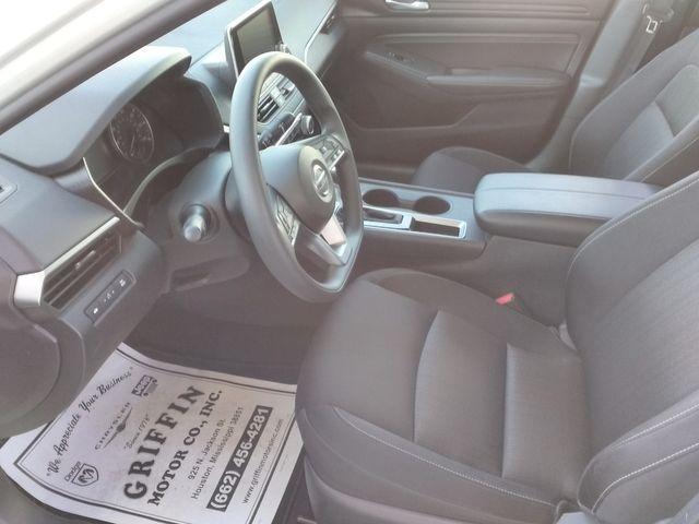 2020 Nissan Altima 2.5 S Houston, Mississippi 7