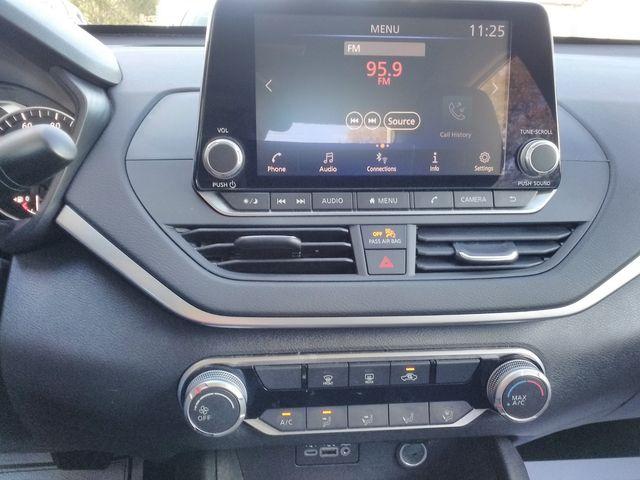 2020 Nissan Altima 2.5 S Houston, Mississippi 12