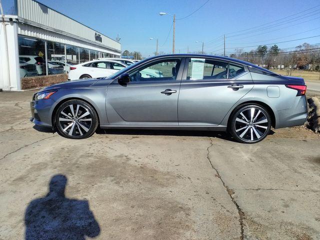 2020 Nissan Altima 2.5 SR Houston, Mississippi 3