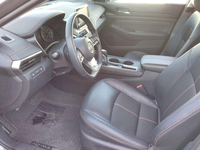 2020 Nissan Altima 2.5 SR Houston, Mississippi 7