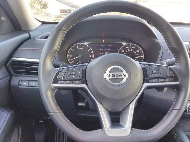 2020 Nissan Altima 2.5 SR Houston, Mississippi 11