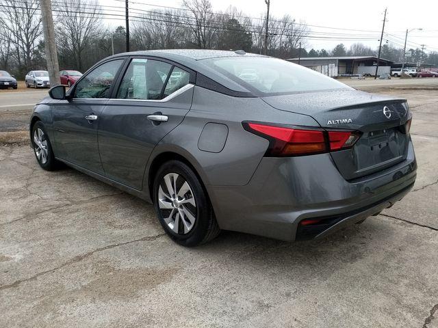2020 Nissan Altima 2.5 S Houston, Mississippi 4