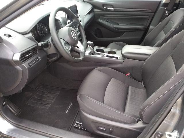 2020 Nissan Altima 2.5 S Houston, Mississippi 6