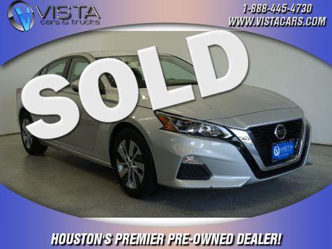 2020 Nissan Altima 2.5 S in Houston, Texas