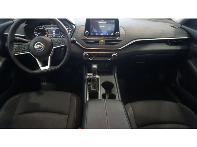 2020 Nissan Altima 25 S  city Texas  Vista Cars and Trucks  in Houston, Texas