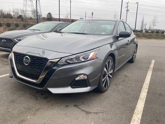 2020 Nissan Altima 2.5 SR in Kernersville, NC 27284