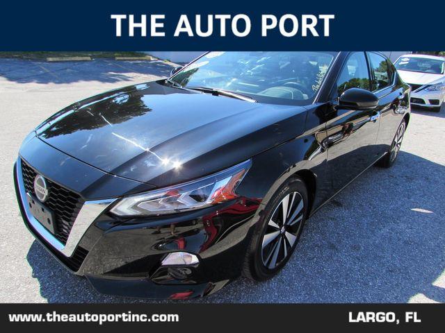 2020 Nissan Altima 2.5 SL in Largo, Florida 33773