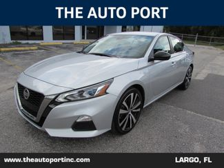 2020 Nissan Altima 2.5 SR in Largo, Florida 33773