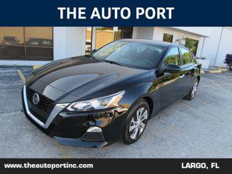 2020 Nissan Altima 2.5 S in Largo, Florida 33773