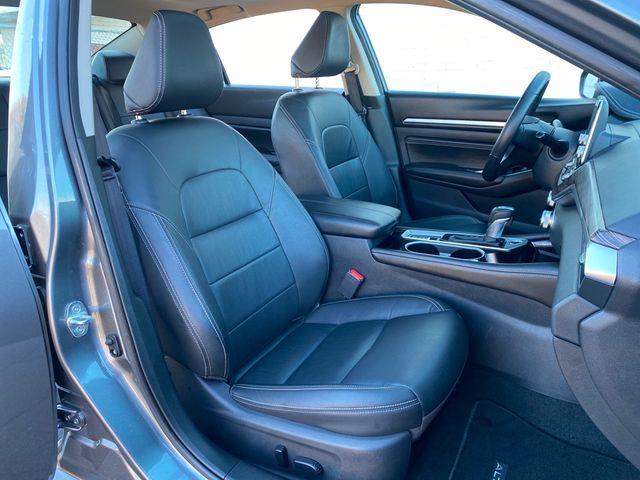 2020 Nissan Altima 2.5 SL Madison, NC 12