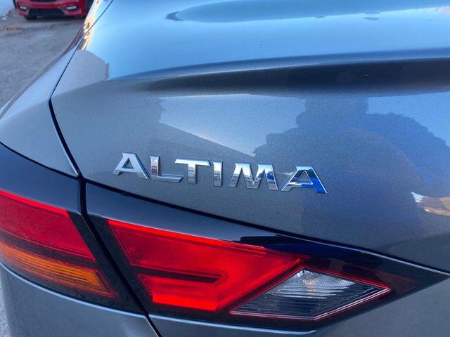2020 Nissan Altima 2.5 SL Madison, NC 13