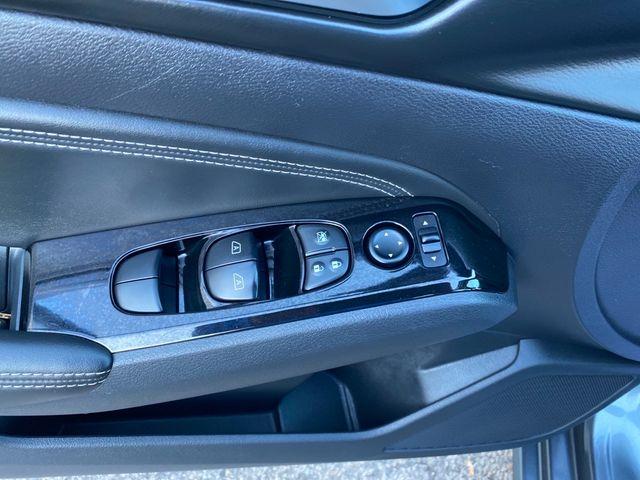 2020 Nissan Altima 2.5 SL Madison, NC 21