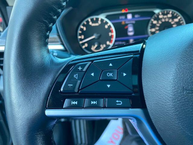 2020 Nissan Altima 2.5 SL Madison, NC 25
