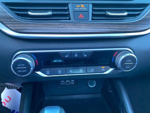 2020 Nissan Altima 2.5 SL Madison, NC 27