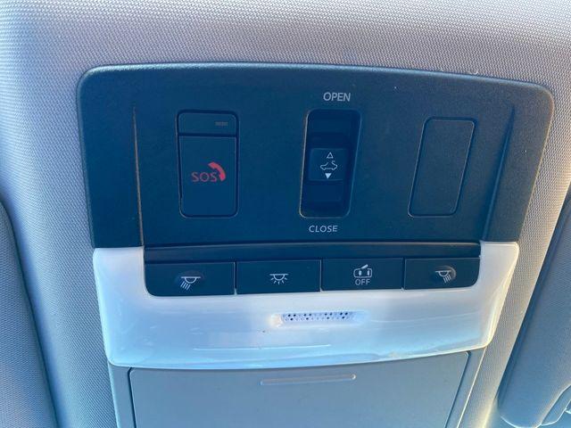 2020 Nissan Altima 2.5 SL Madison, NC 33