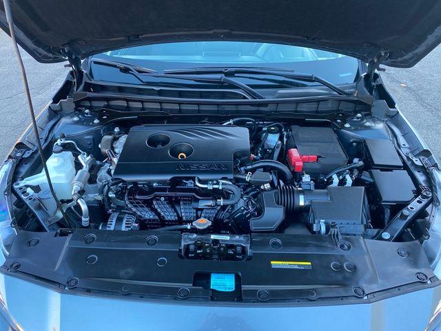 2020 Nissan Altima 2.5 SL Madison, NC 36