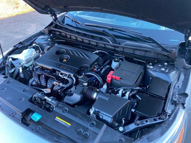 2020 Nissan Altima 2.5 SL Madison, NC 37