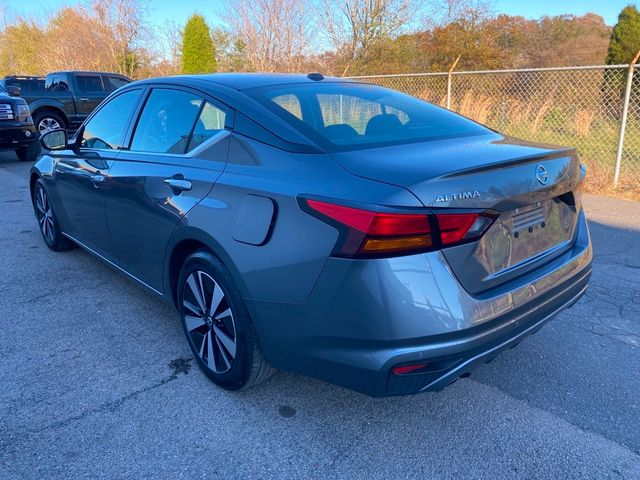 2020 Nissan Altima 2.5 SL Madison, NC 3