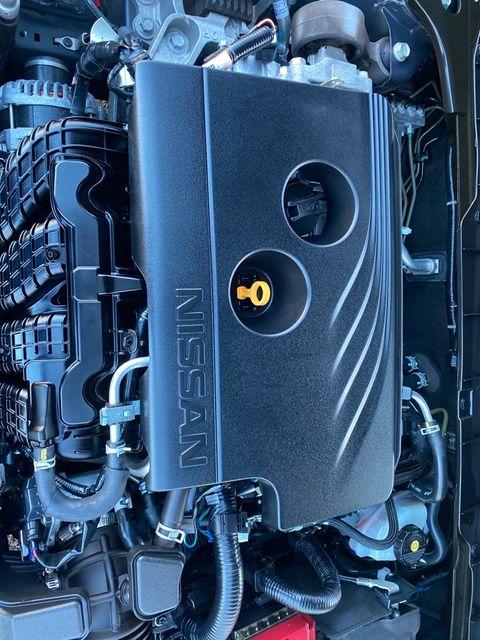 2020 Nissan Altima 2.5 SL Madison, NC 39
