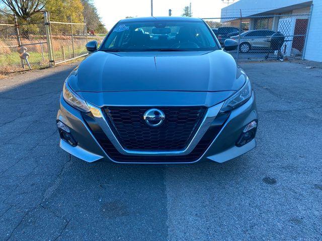 2020 Nissan Altima 2.5 SL Madison, NC 6