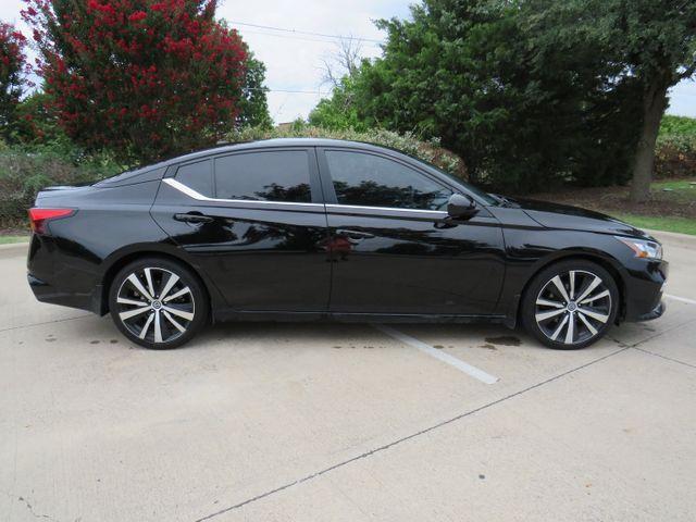 2020 Nissan Altima 2.5 SR in McKinney, Texas 75070