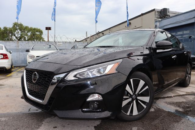 2020 Nissan Altima 2.5 SL in Miami, FL 33142