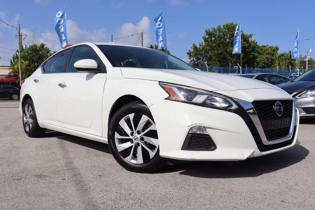 2020 Nissan Altima 2.5 S in Miami, FL 33142